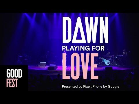 D∆WN aka Dawn Richard   GOODFest LA Love