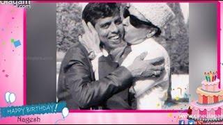 Actor Nagesh Birthday Special | Natchathira Birthday