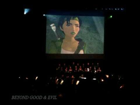 Video Games Live in France - Beyond Good & Evil