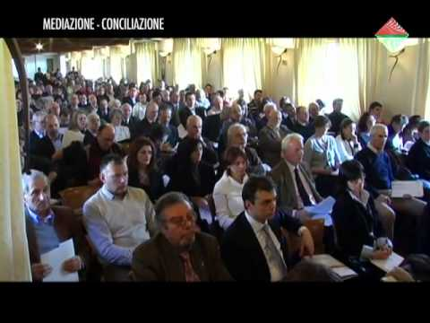 Mediazione e Conciliazione - Agostino Lombardi