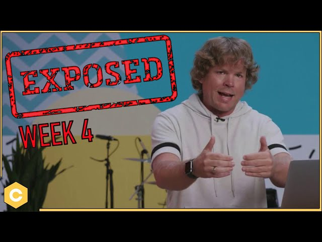 EXPOSED - Week 4