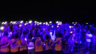 GIACOMO FABRIS DJ @ Sant'Angelo Village 15-08-2014 #1