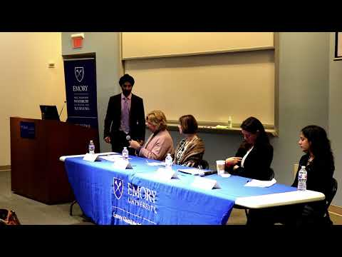 Global Health Forum: Refugee & Immigrant Health in Today's Political Climate