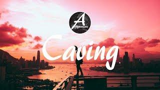 Justin Caruso ft. James Droll - Caving (Lyrics / Lyric Video) Ashworth Remix Mp3