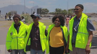 Gugulethu Warriors - Making Things Right 2020