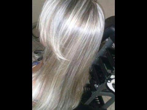 Como Preparar O P Descolorante Da Blond Me Schwarzkopf