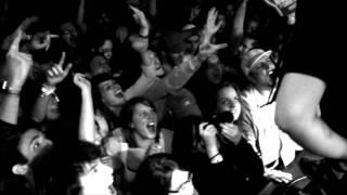 Gerard baste and Co (Xanax ,Dj Gero, A2H) Live report
