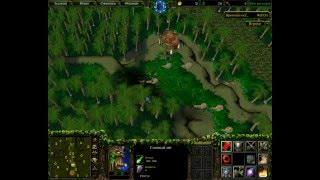 Warcraft 3 [Прятки] 1 часть (Ваще игра)