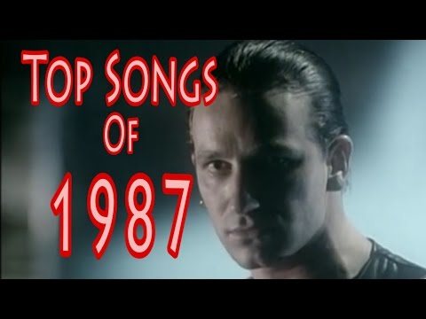 Top Songs of 1987