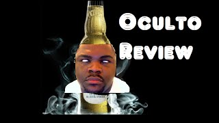 Oculto Beer Review