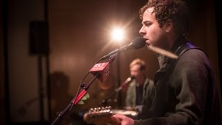 Dawes - From a Window Seat (Live on 89.3 The Current)