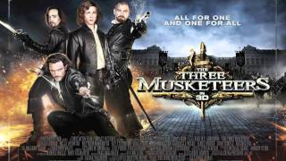 """The Three Musketeers OST - Track 19 """"You Should Have Apologized To My Horse"""" (HD)"""