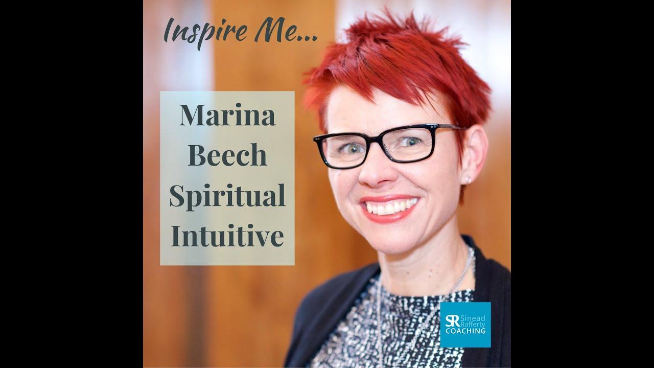 Marina Beech, Soul Alchemist 'Inspire Me' Interview