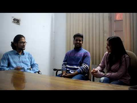 Colloquy - CAT preparation tips by IIM shortlisted students
