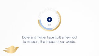 The Dove #SpeakBeautiful Effect | See the impact of your words online