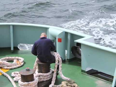 Who is Considered a Seaman?  Texas Maritime Injury Lawyers, Terry Bryant