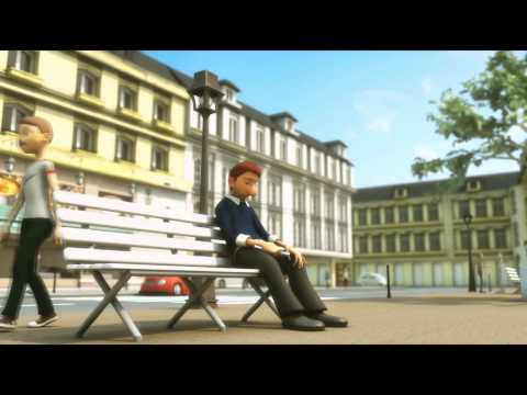 Joe - Te Perdi (Video Animado)