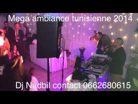 dj nadbil mariage tunisien dj oriental 0662680615 ambiance mezoued - Dj Oriental Pour Mariage