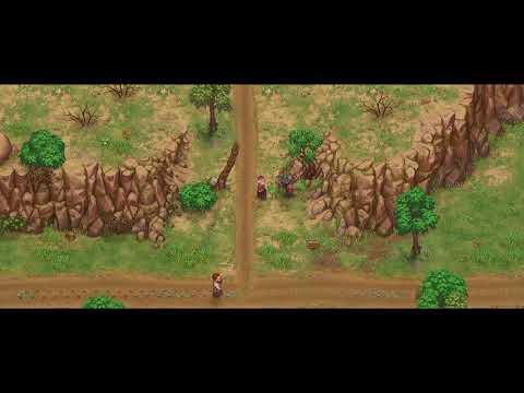Graveyard Keeper 1# (3/4) DLC: Breaking Dead,Stranger Sins |