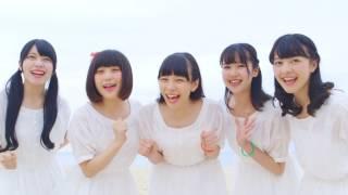 神宿がアンバサダーに就任した「うみぽす2017」公式サイトのオープニン...