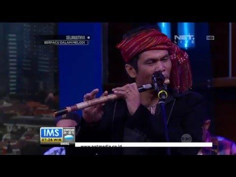 Viky Sianipar - Toba Dreams - IMS