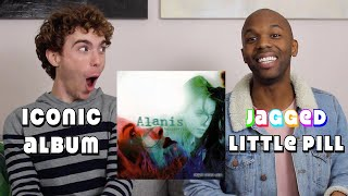 ICONIC ALBUM: Jagged Little Pill by Alanis Morissette (Free Patreon Video!)