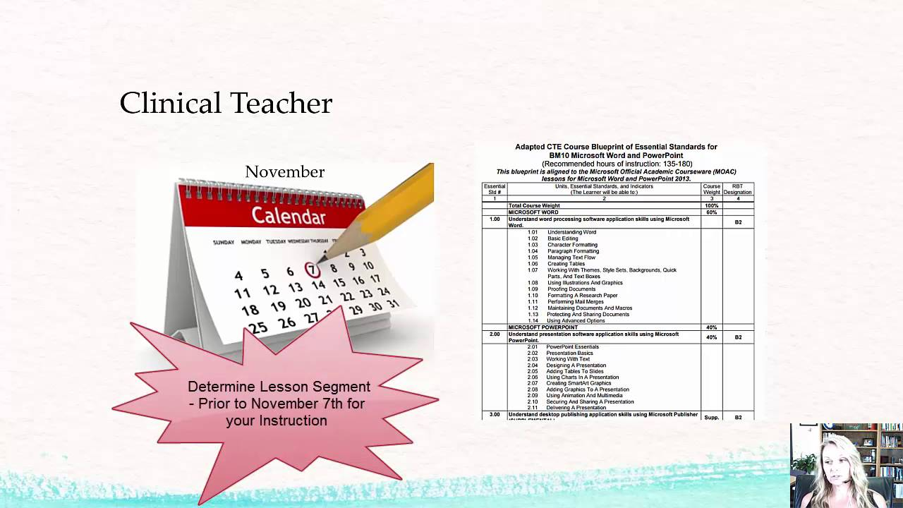 planning for instruction Teacher preparation effective lesson planning requires a number of steps from initial preparation to the final review of material this lesson plan checklist for the sheltered instruction observation protocol (siop) offers a general roadmap for that process.