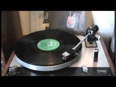 Albert Collins Honey Hush Vinyl Youtube