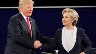 Funny Moments from Second US Presidential Debate