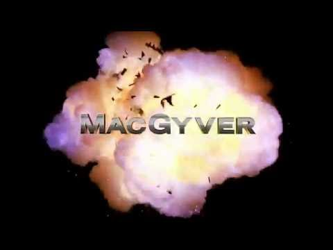 MacGyver (2016) Opening Theme Song / Intro