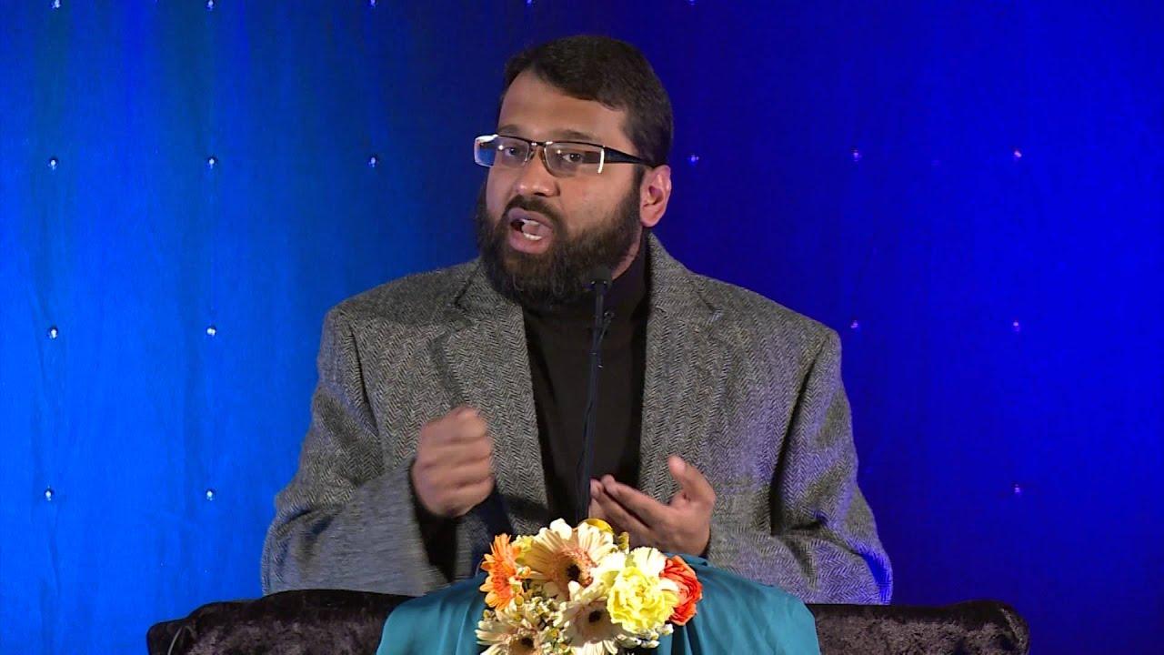 Did Prophet Muhammad fabricate Islam to get women? - Q&A - Sh. Dr. Yasir Qadhi