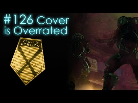 #126 Cover is Overrated - Humanity's Finest - Xcom Long War