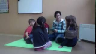Урок «Основи здоров'я» (3)
