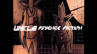 UNKLE feat. Richard Ashcroft - Lonely Souls (Boat Drinks! Version Excursion)