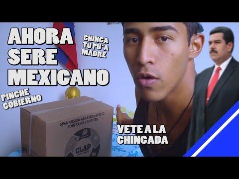 MIREN MI CAJA DE CLAP / #ElClapEsPuroMexico | Andres Aerf