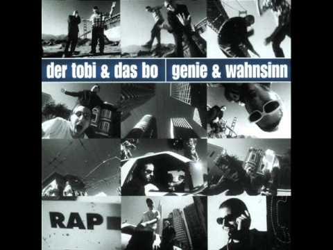 Der Tobi & das Bo feat. Immo, Ferris Mc & Spax - Psychatrie