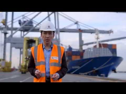 DP World London Gateway Commercial Video