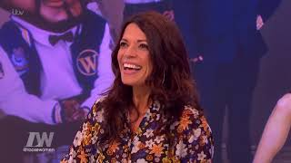 Jenny Powell Talks Bigheads | Loose Women