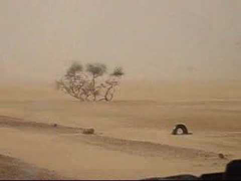 Mauritania Desert Crossing