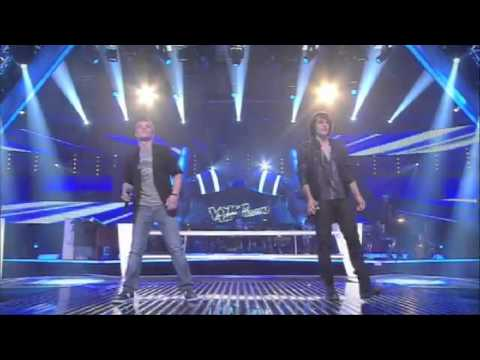 Michel vs. Sascha: Come As You Are bei The Voice of Germany