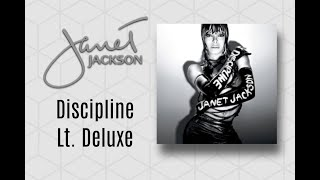 Baixar Unboxing: Discipline (Limited Deluxe Edition) - Janet Jackson
