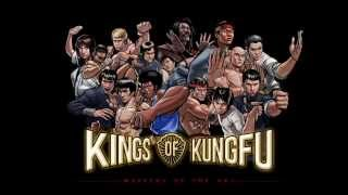 Kings Of Kung Fu Ost