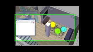 Sketchup For Interior Design: Exploring Room Arrangements