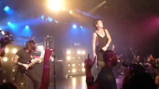 Falling In Reverse (Rolling Stone)CD Release Party