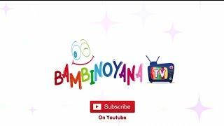 برومو قناة بامبينويانا - Bambinoyana TV   أغاني الأطفال الانجليزية