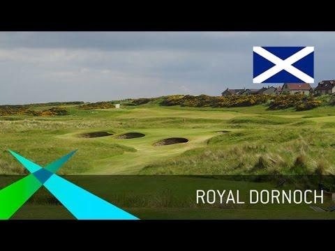 Royal Dornoch Golf Course
