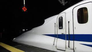 山陽新幹線、大雨によるダイヤ乱れ(2018年7月)