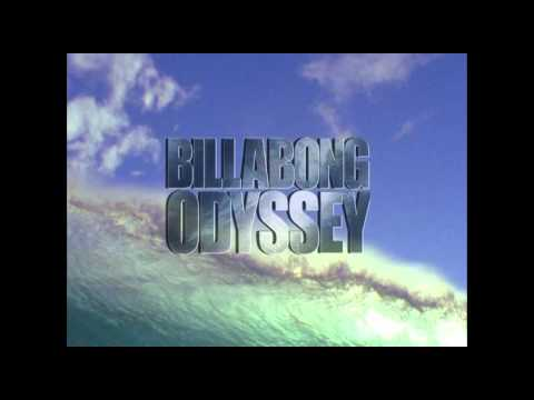 Mike Parsons at Jaws (Billabong Odyssey opening scene)