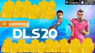 Monedas infinitas en Dream league soccer 2020 android ios - Estafa total