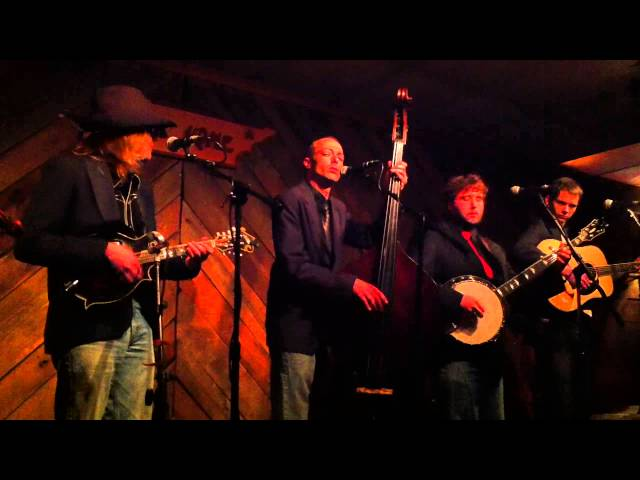 "Sons of Bluegrass - ""Step Twice"" - The Down Home"